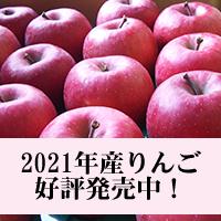 2020年産りんご予約・販売開始!
